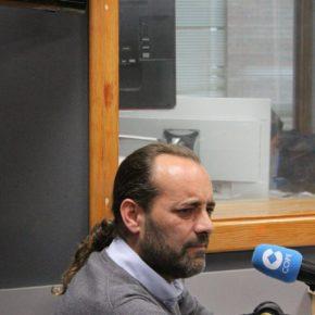 """""""El alcalde y el PP gobiernan gracias a Cs Málaga, si no cumplen con nosotros, no hay presupuestos"""""""