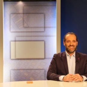 """""""Si hoy Málaga está sin presupuestos, es responsabilidad exclusiva del equipo de gobierno"""""""