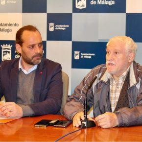 Ciudadanos pide medidas contra la okupación y alerta de la presencia de mafias en algunos puntos de Málaga