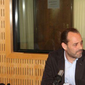 """""""Quien quiera pactar con Cs Málaga tendrá que apostar por los grandes proyectos bloqueados"""""""