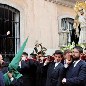 Cassá acompaña a la Virgen del Sol y el Señor del Santo Suplicio en sus salidas procesionales
