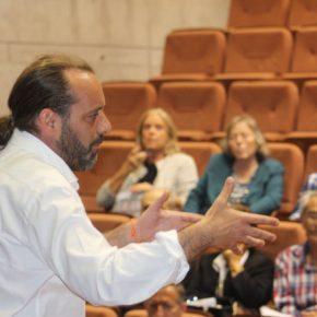 Ciudadanos celebra su encuentro participativo con vecinos 11x11xMálaga en el distrito de Churriana