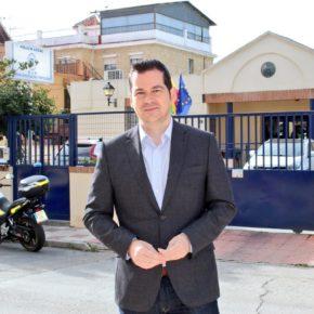 Cs propone reforzar la figura del agente tutor de la Policía Local para educar en materia de drogas, absentismo y acoso escolar