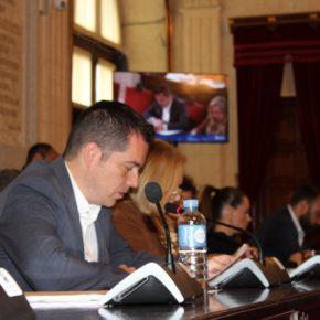Luz verde a implementar los trámites administrativos on line del Ayuntamiento de Málaga