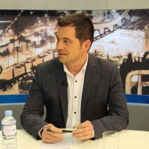 """Carballo: """"Los PGE tienen sello naranja con rebajas en IRPF, mejores pensiones o equiparación salarial"""""""