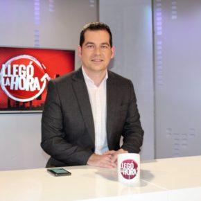 """Carballo: """"Cs Málaga siempre ha tratado de mediar en el conflicto de Bomberos"""""""