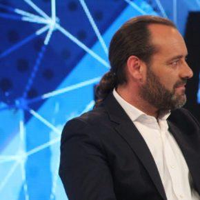 """""""Estoy dispuesto a pelear para que Cs sea la primera fuerza política en Málaga"""""""