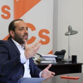 """Cassá: """"Si me convierto en alcalde mi primer cometido será cambiar la relación con la Junta"""""""