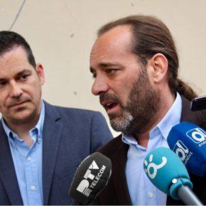 Cs pide redoblar la inspección y sanciones contra las viviendas turísticas ilegales en Málaga y una regulación estatal para que el sector crezca con garantías