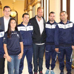 Aprobada nuestra moción para buscar un campo estable al Inter Málaga FS