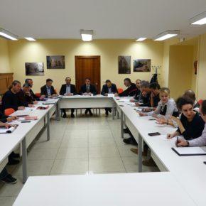Ciudadanos arranca el compromiso de invertir más de 2 millones en Bomberos en 2018