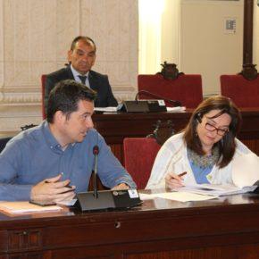 Luz verde a más inversiones para los vecinos de Los Montes y un plan de acción turístico