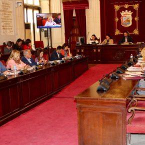 Aprobada nuestra moción para reforzar el compromiso con Bancosol y combatir el despilfarro de alimentos