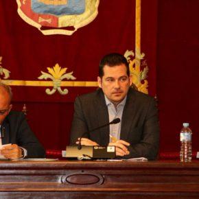 Alejandro Carballo presidirá la Comisión de Investigación para esclarecer las sanciones sin tramitar en Urbanismo
