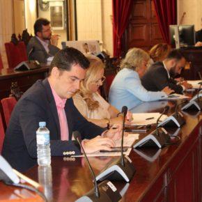 Luz verde al proyecto piloto de autobús circular para Churriana a propuesta de Cs Málaga