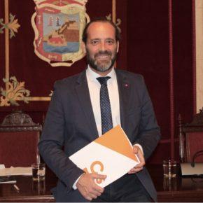 Cassá asiste al Consejo Social de la Ciudad de Málaga