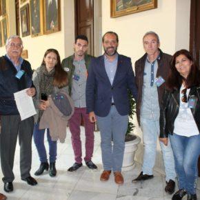 Emasa estudiará asumir la gestión del suministro de agua en Miraflores de El Palo
