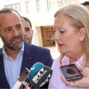 Sale adelante nuestra moción para mejorar la red de saneamiento en Cerrado de Calderón