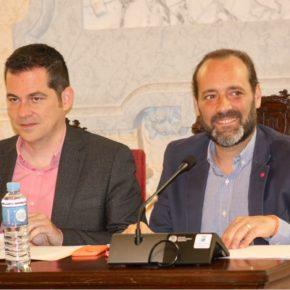 El pleno respalda nuestra moción para exigir compromiso al nuevo Gobierno andaluz con el metro y los accesos al PTA