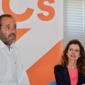 Ciudadanos celebra su encuentro participativo 11x11xMálaga en Cruz de Humilladero