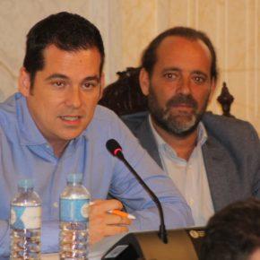 El pleno respalda sumarse al proyecto de réplica de barco fenicio que construye Astilleros Nereos