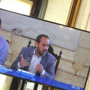 Aprobada por unanimidad nuestra moción para redactar un proyecto que permita el derribo del Astoria