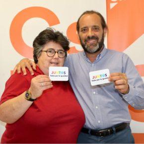Cassá se reúne con la Asociación LGBTI Juntos Todos por la Igualdad de Málaga
