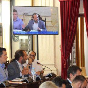 Málaga estudiará implantar bonificaciones fiscales para incentivar el alquiler de larga duración