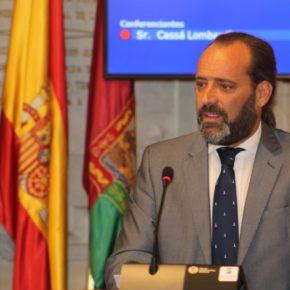 Discurso de Juan Cassá en el Debate del Estado de la Ciudad 2018