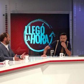 """""""La Alameda debe mantener esa esencia del siglo XIX, esa Málaga del Marqués de Larios"""""""