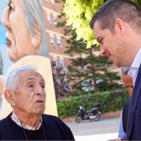 Ciudadanos pide un plan municipal para combatir la soledad de las personas mayores en Málaga