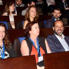 Cassá asiste a la inauguración de Startup Europe Smart Agrifood Summit
