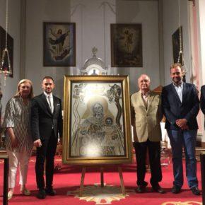 Presentación del cartel del Carmen de Pedregalejo