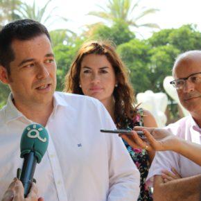 Conoce a tu concejal: la entrevista más personal de Alejandro Carballo