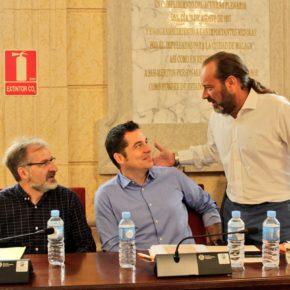 Compromiso para convocar la Comisión de Colaboración con otras Administraciones a solicitud de Ciudadanos