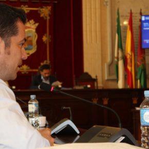 Cs fuerza la comparecencia del concejal de Urbanismo sobre el proyecto del hotel de Moneo