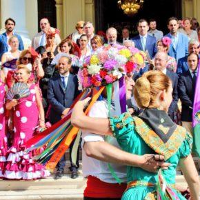 Cs Málaga asiste a la Romería al Santuario de la Victoria