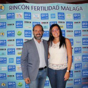 Cassá asiste a la presentación de la nueva temporada de Rincón Fertilidad