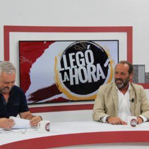 """Cassá, en 101 TV: """"Málaga es una pieza clave en el proyecto de Ciudadanos"""""""