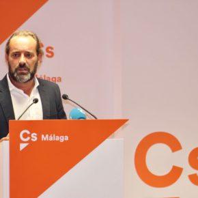 El debe de la Junta con Málaga