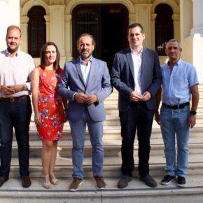 Ciudadanos exige a De la Torre que dé carpetazo a Limasa III, que ya cuesta a cada malagueño 173 euros al año