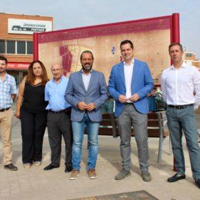Cs solicita un plan integral de gestión de residuos en los polígonos de Málaga y pide la comparecencia de la edil de limpieza