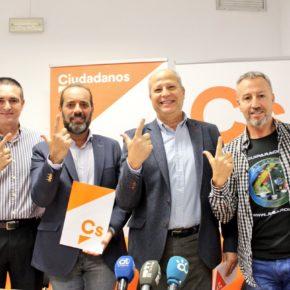 Cs recuerda al presidente interino Sánchez que 3.000 agentes en Málaga siguen a la espera de la equiparación salarial