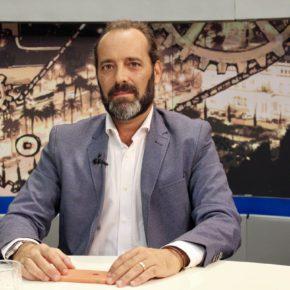 """Cassá: """"De la Torre no logrará municipalizar Limasa antes de que acabe este mandato, esta prórroga va a ser eterna"""""""