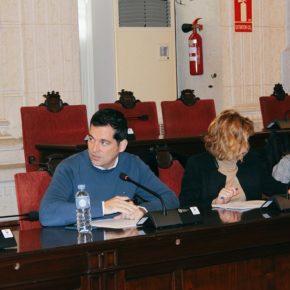 El Ayuntamiento de Málaga estudiará una solución a los problemas de suministro de agua de La Pocaria
