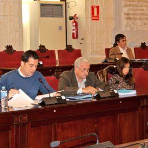 Luz verde a remodelar la Plaza de Bailén a propuesta de Cs Málaga