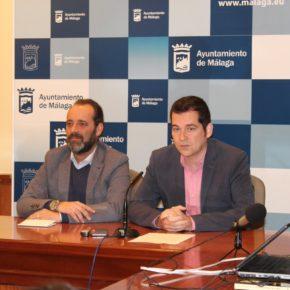 Cs pide la comparecencia del concejal de Urbanismo para que explique en qué situación se encuentra el proyecto del hotel de Moneo