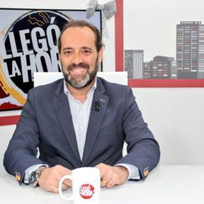 """Cassá: """"El beneficio de los andaluces debe estar por encima de las siglas en la negociación para el cambio en Andalucía"""""""