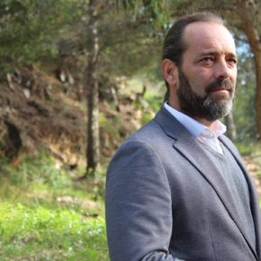 Cassá valora el éxito de la campaña de reforestación de parques periurbanos impulsada por Ciudadanos con un 60% de supervivencia de los ejemplares