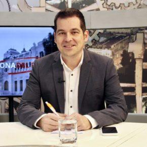 """Carballo: """"Málaga tiene que regular el uso de los patinetes eléctricos, ya vamos tarde"""""""
